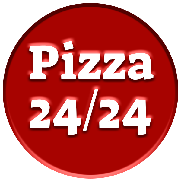 PIZZA 24h24